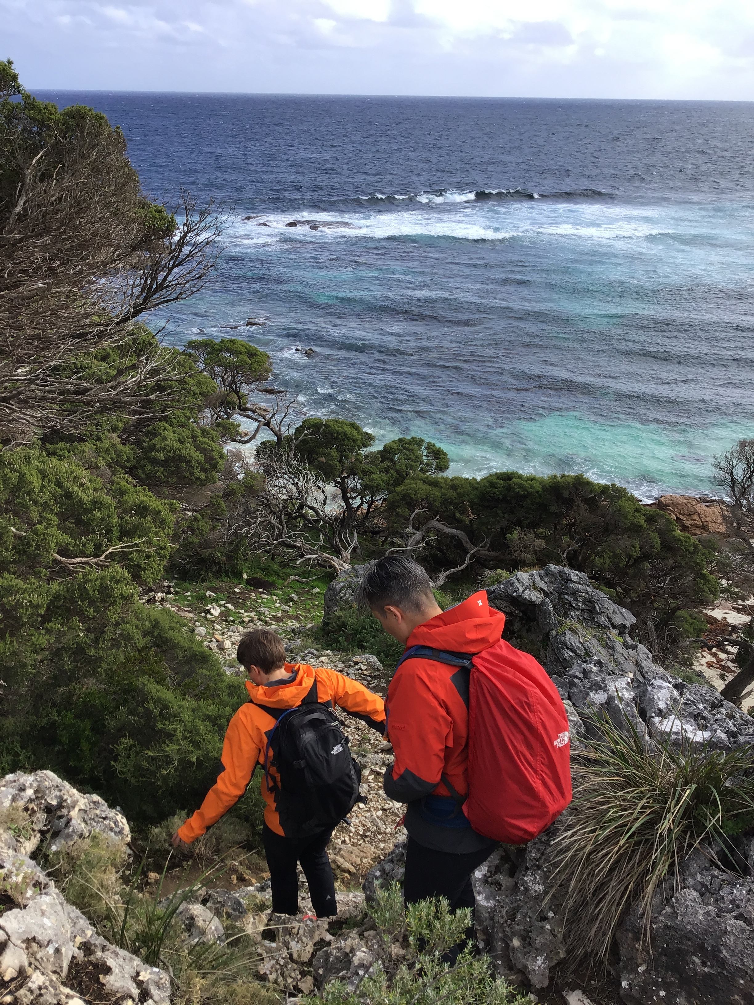 Margaret River Walking Tours - Cape to Cape Track