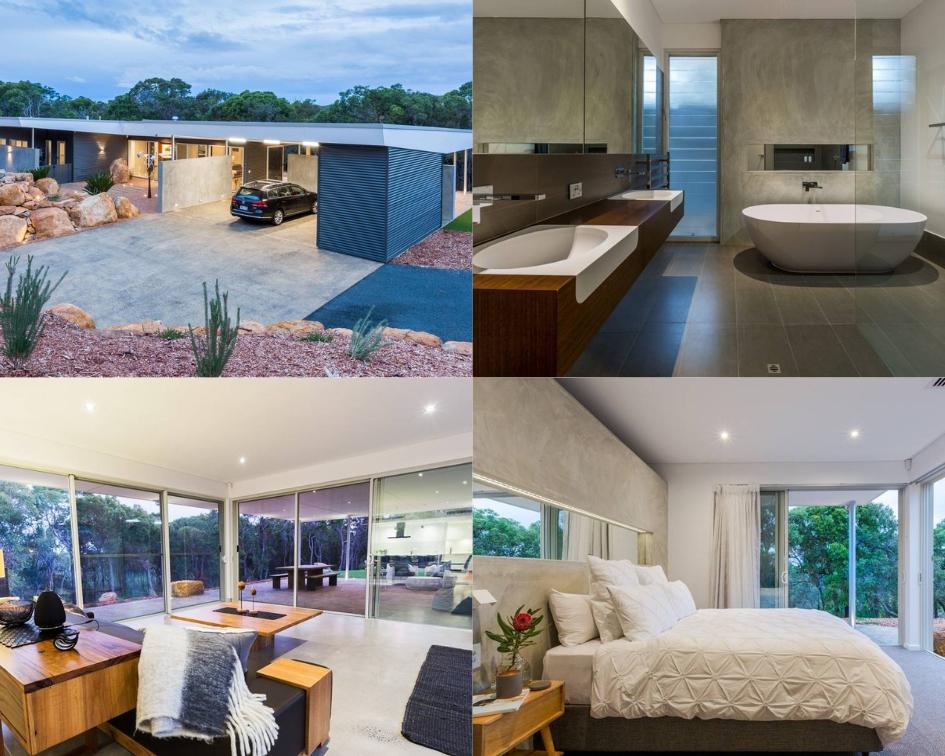 Frog Choir - Margaret River - Edgewalkers Creativity & Walking Retreat luxury accommodation