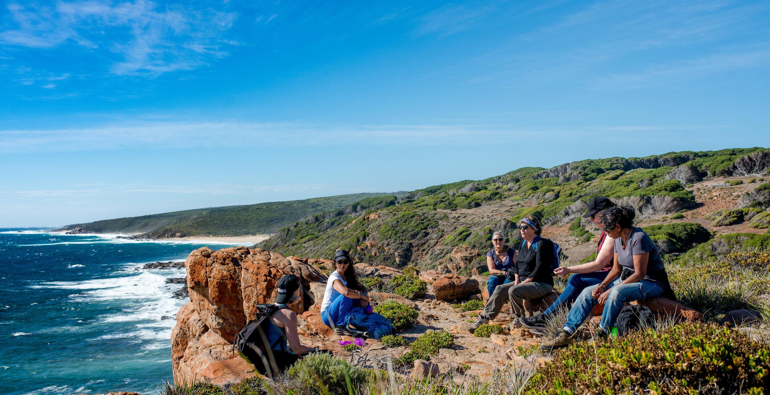 On the Cape to Cape - Western Australia