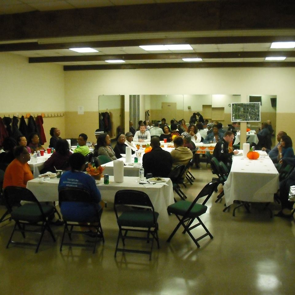 Old L Richardson Neighborhood Watch Association Mtg - 2014.jpg