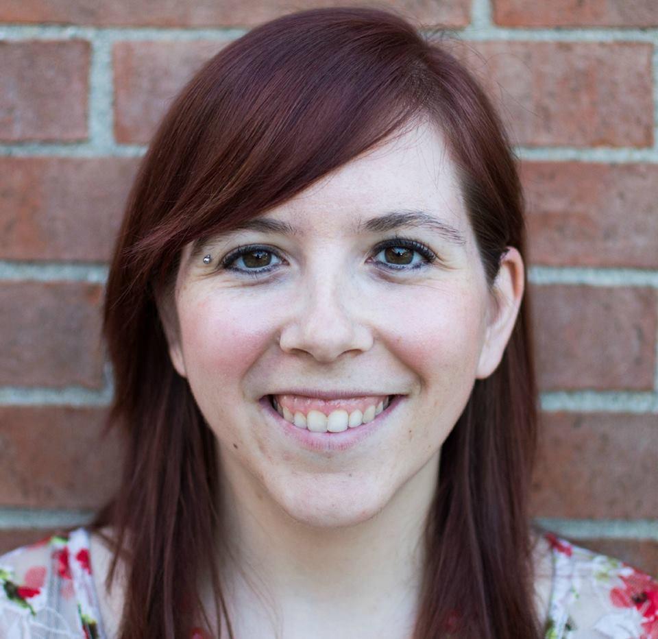 Hannah Brown - ECOT Art Teacher