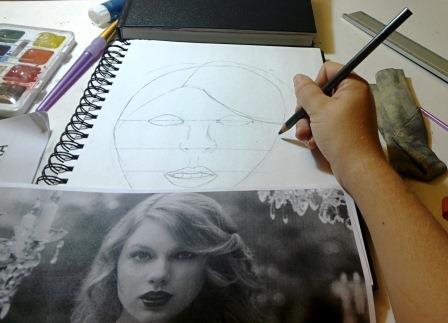 student-portrait-sketch