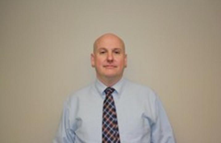 Paint Valley Superintendent, Tim Winland