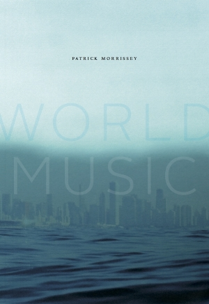 World Music, designed by Quemadura.