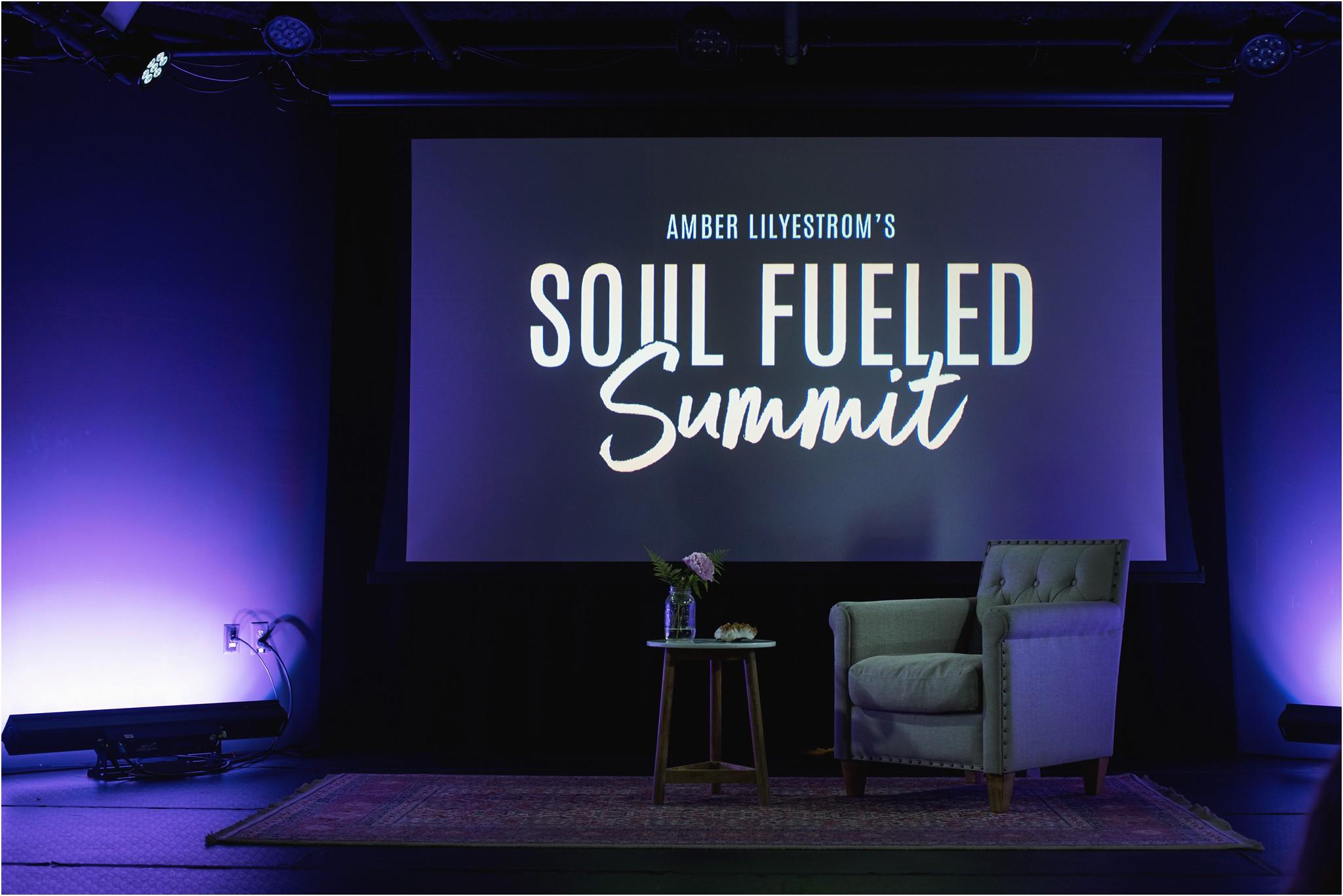 soul fueled summit stage
