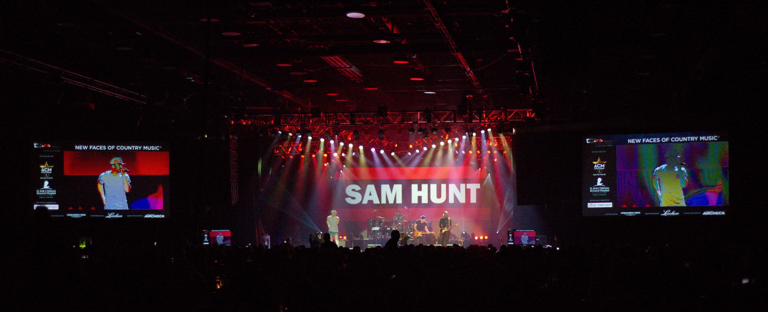 Concert & Event Production
