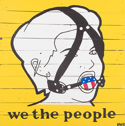 """We the People"""
