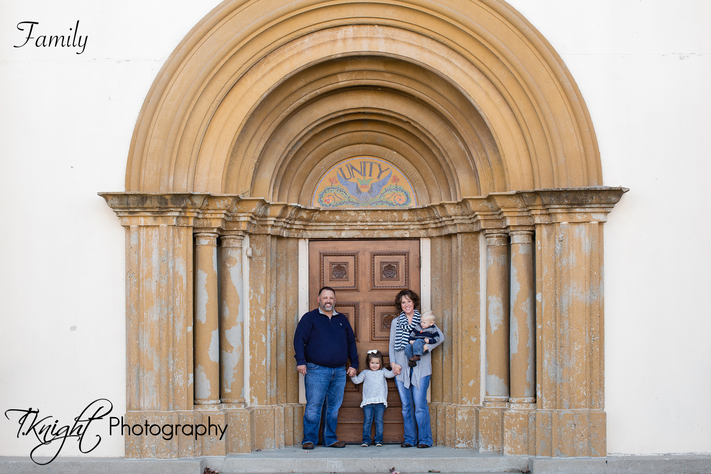 Kansas City Family Photographer