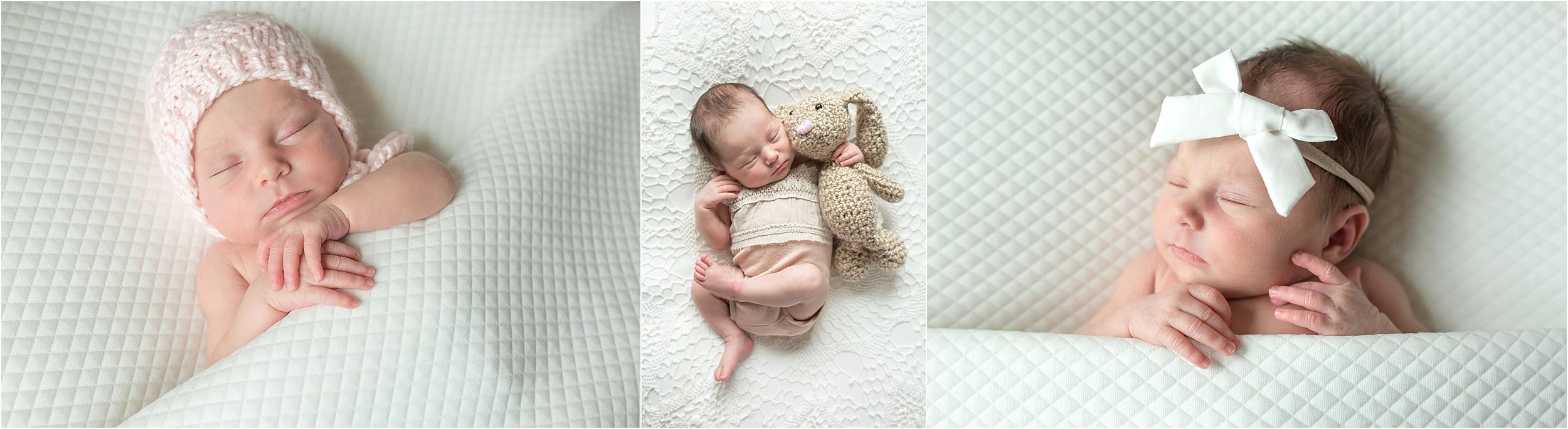 Kansas City Newborn Photographer