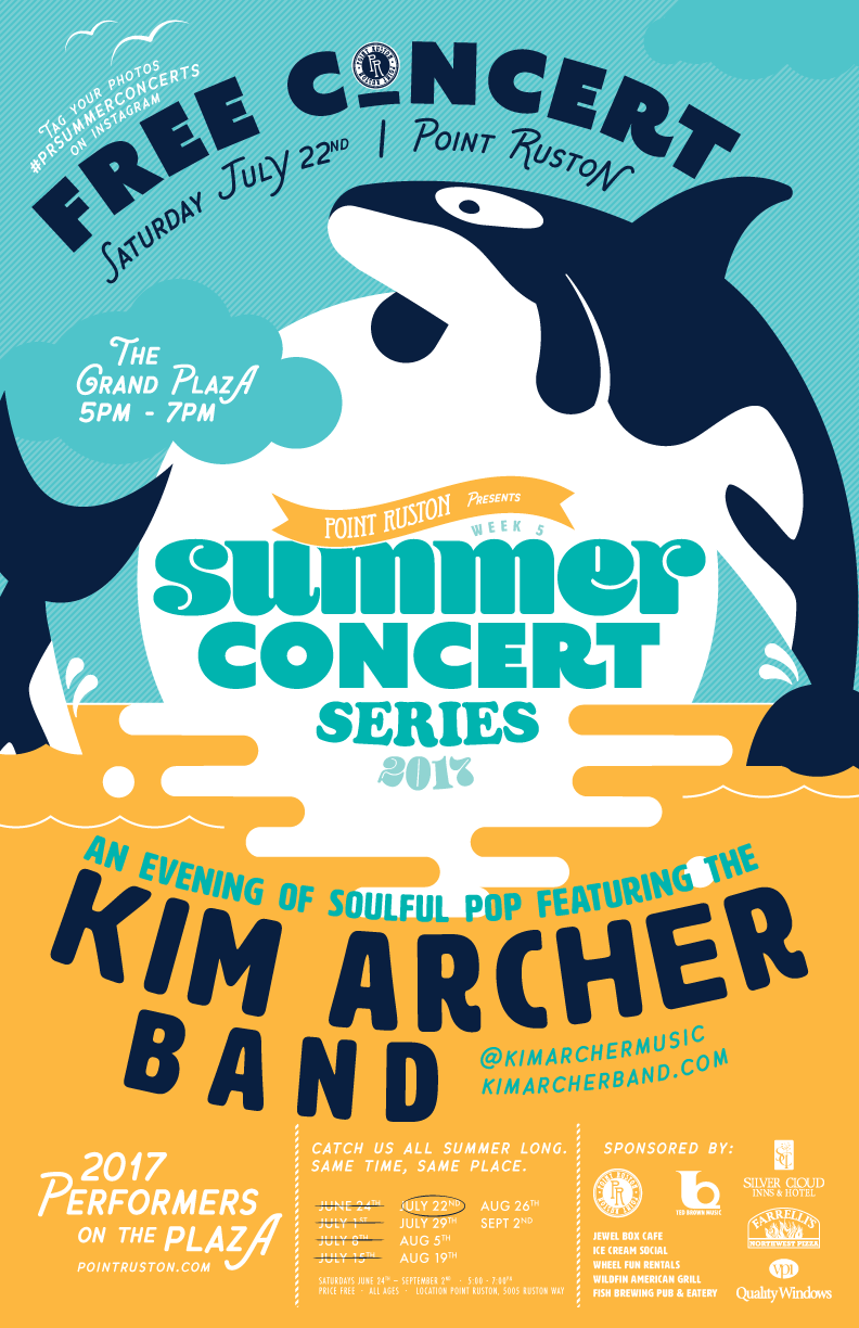 07-22_Kim-Archer-Band_Poster_11x17.png