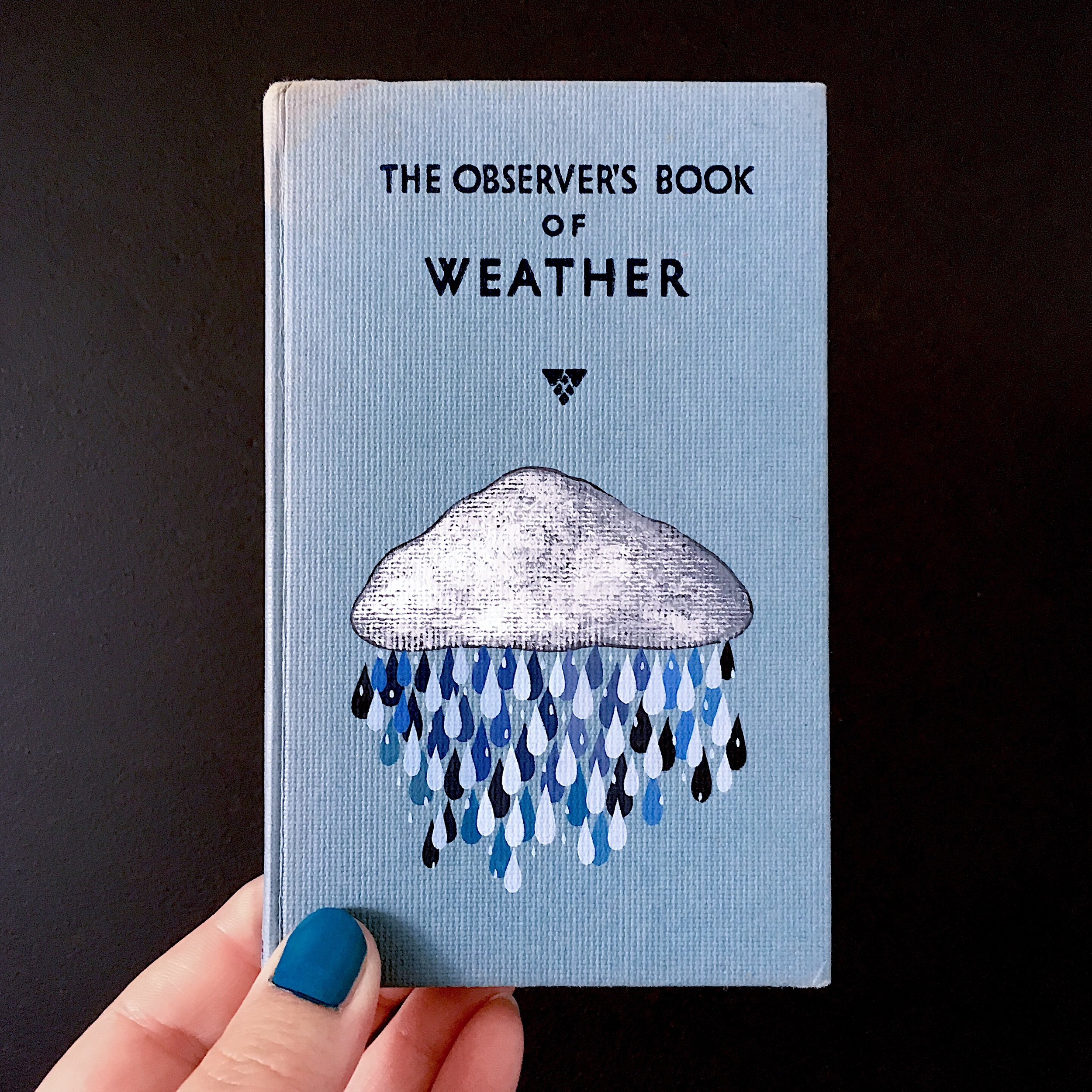 Observer's Book / Weather 2