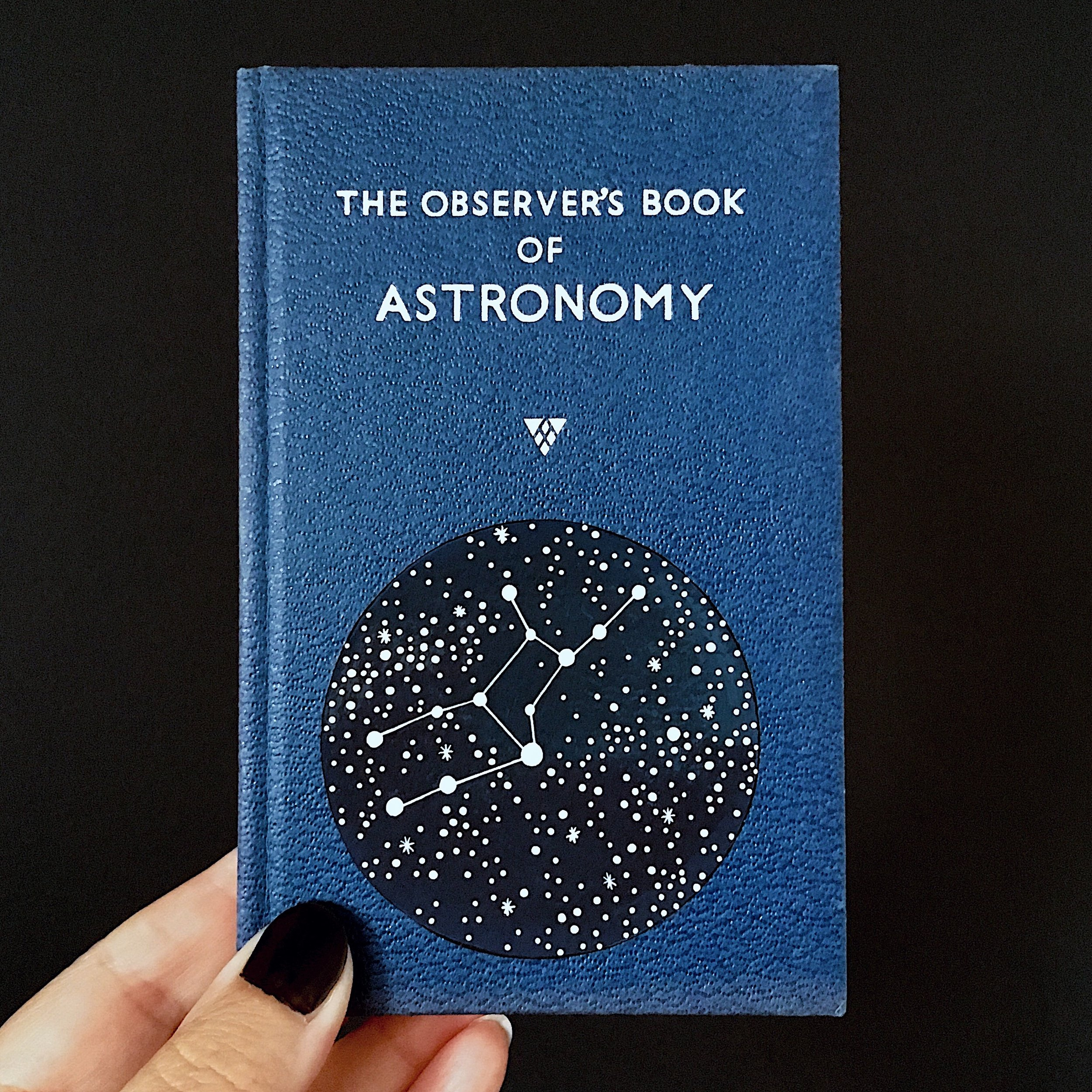 Observer's Book - Astronomy 4