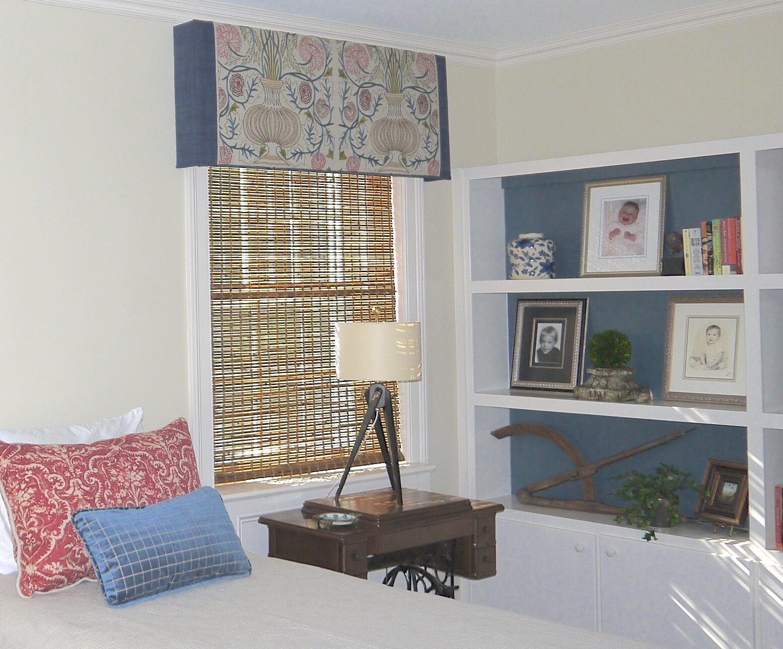 Buena Vista, Winston-Salem, NC Guest Room