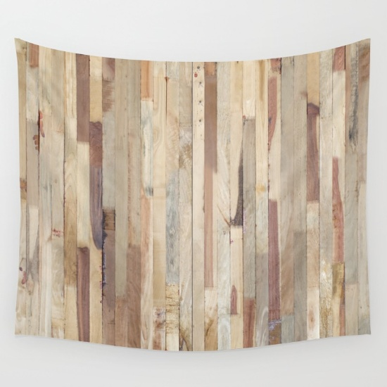 Beachy and cozy, don't you think?! This is the tapestry I picked out for my ceiling.