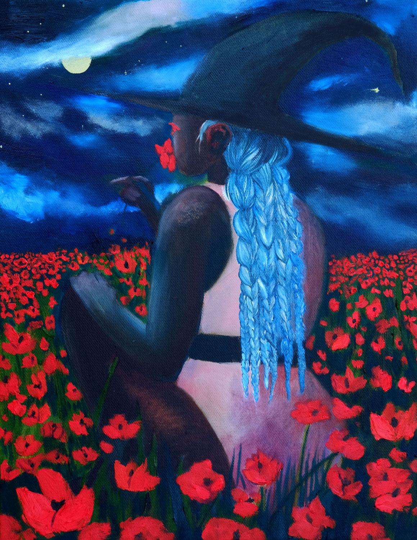 Poppy Witch