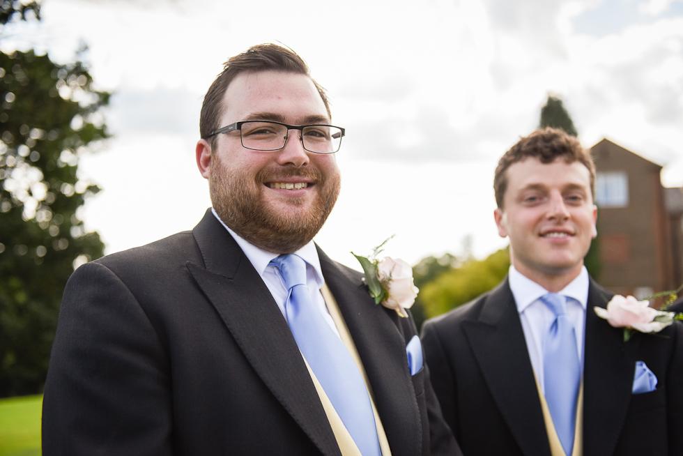 Wedding Photographers Kent