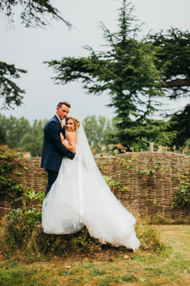 Wedding Photographers Hampshire