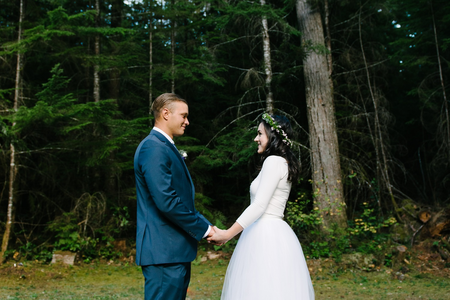 We had a great experience with Pink Daisy Vancouver , the photos are perfect!!!  - Kiana and Matt