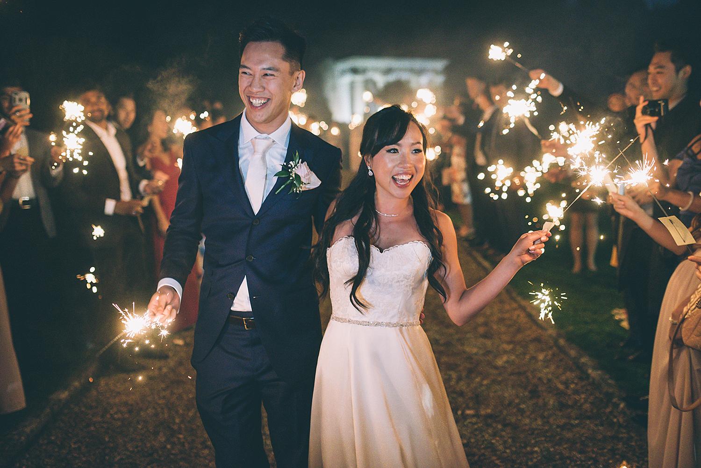 Surrey Wedding Photography DeVere
