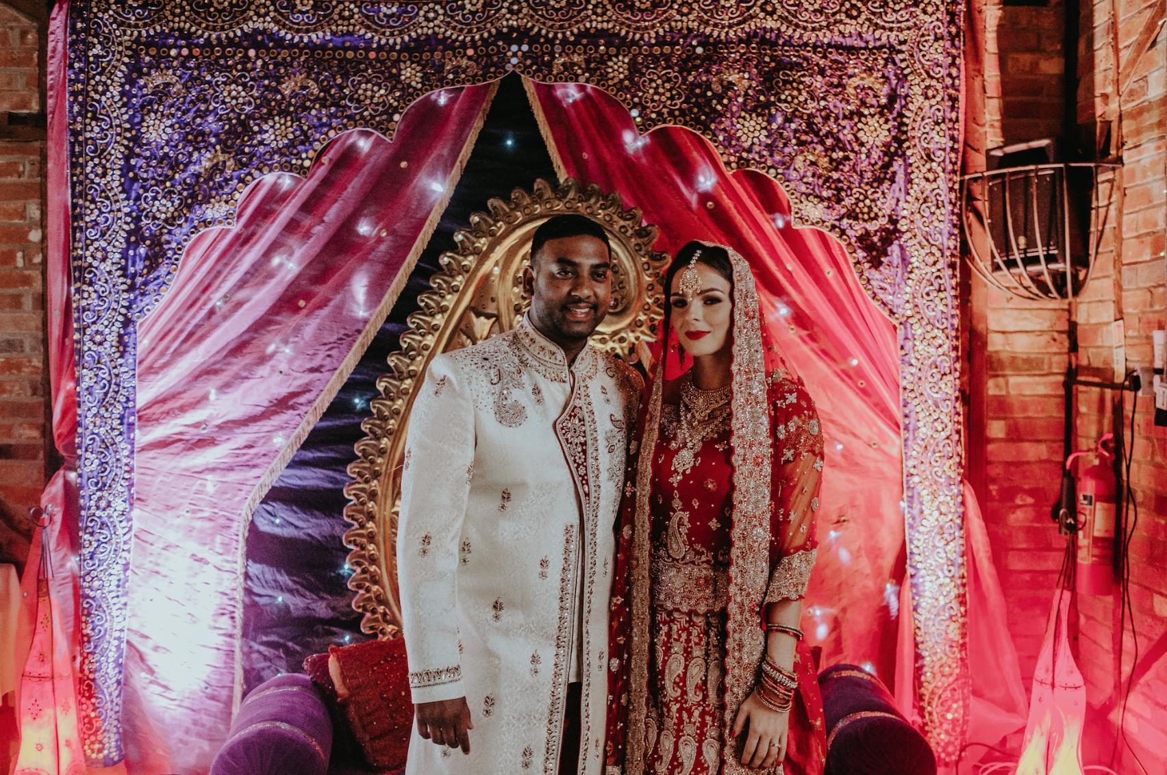 asian wedding photographer essex