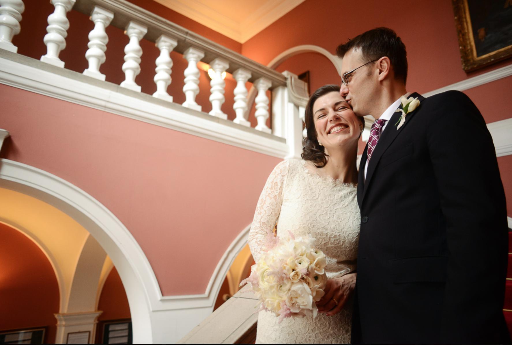 Kensington and Chelsea Register Office Weddings