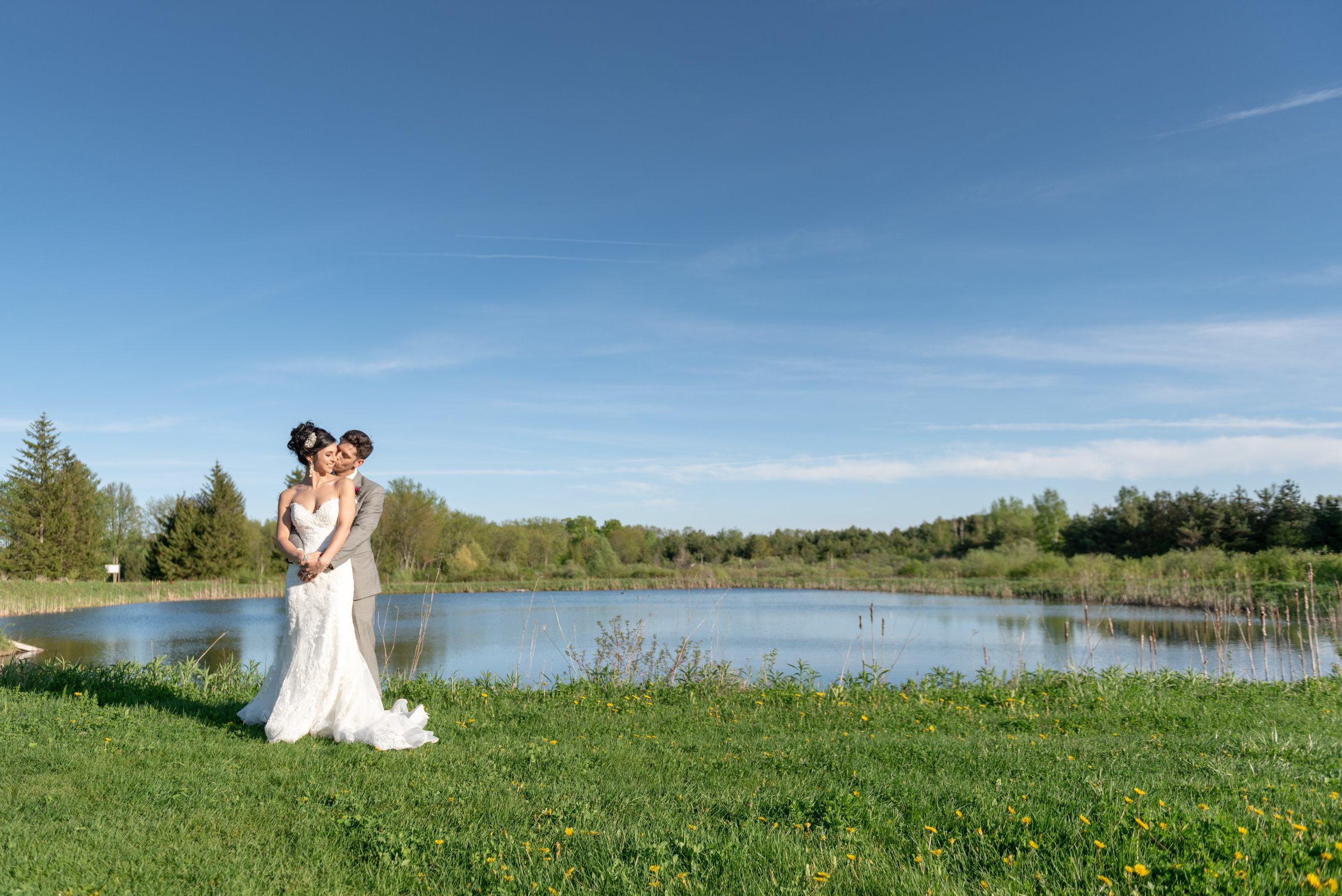 Greater Toronto Wedding Photography