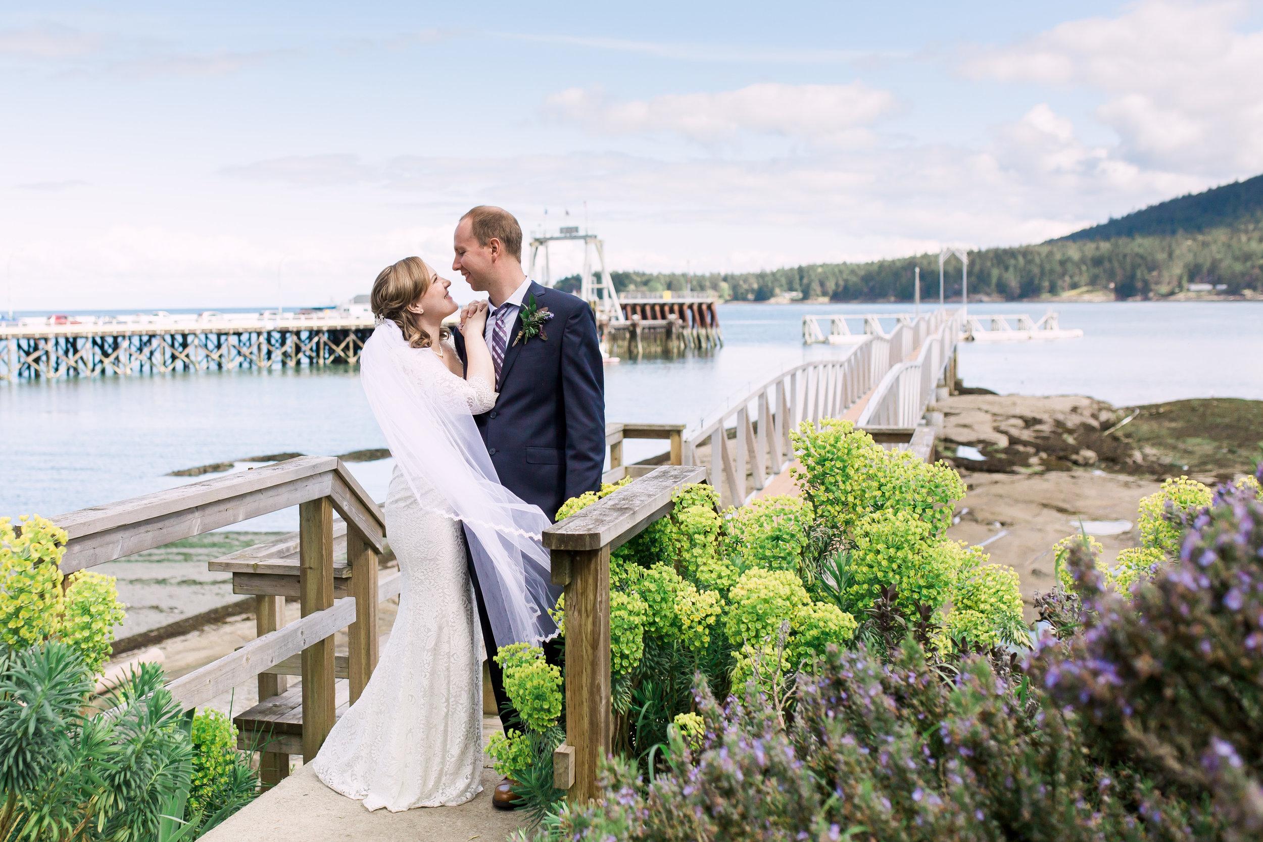 Lower Mainland Wedding Photography