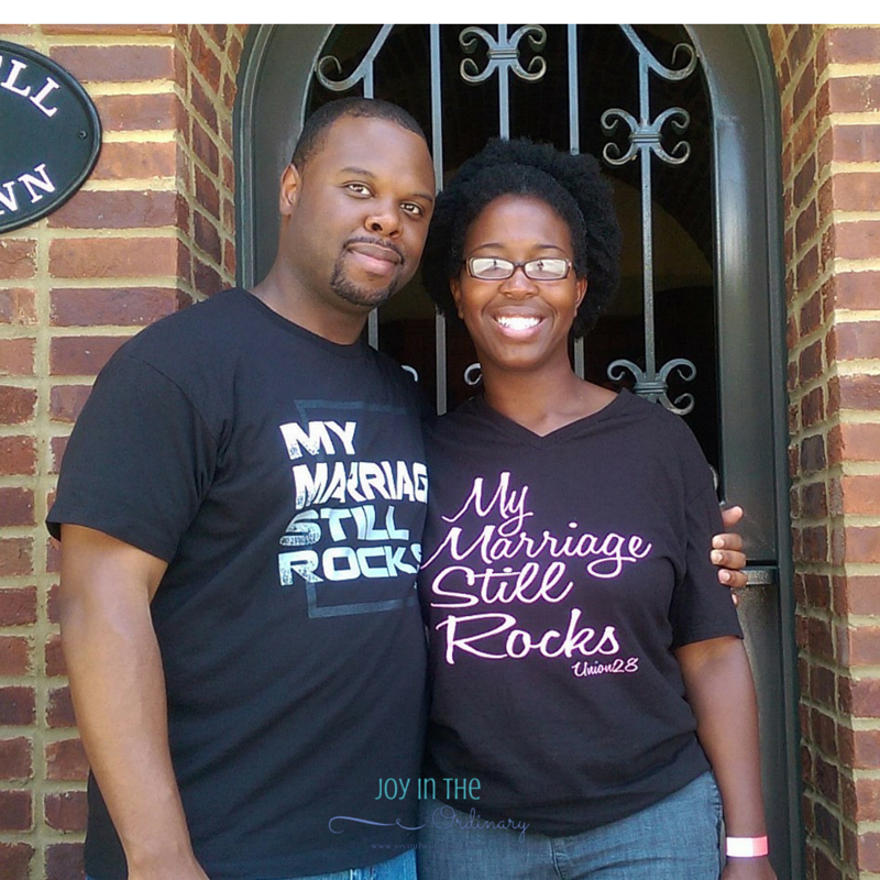 Our Marriage Still Rocks!