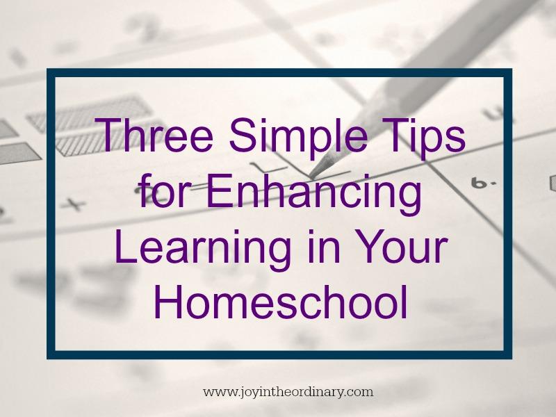 enhancing learning for children