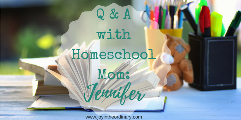 Meet Black Homeschool Mom, Jennifer, from Good Life Detroit