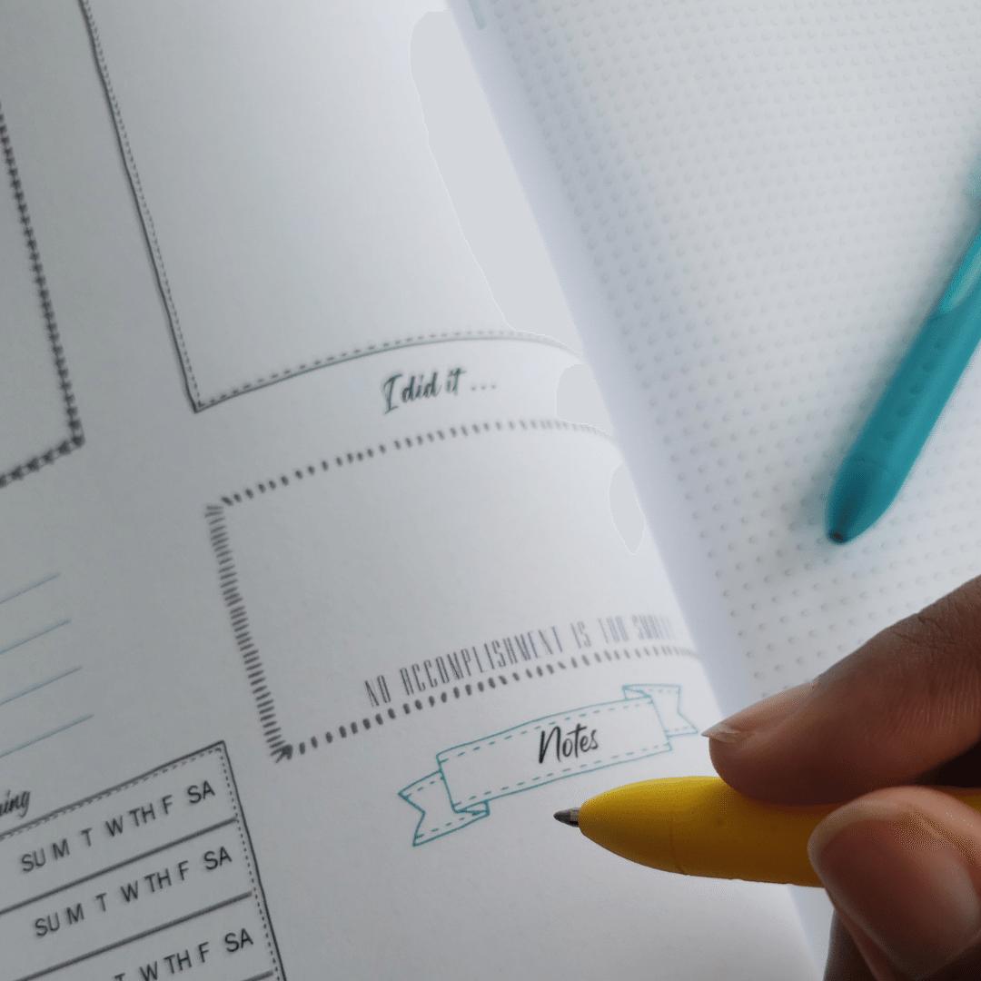 Inside the Accountability Journal