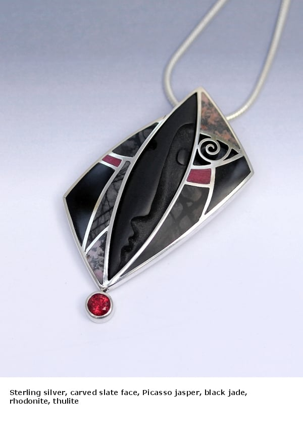 b_roy_face-pendant_carved-slate-stone-inlay-jewellery_3.6x6.6_2012.jpg