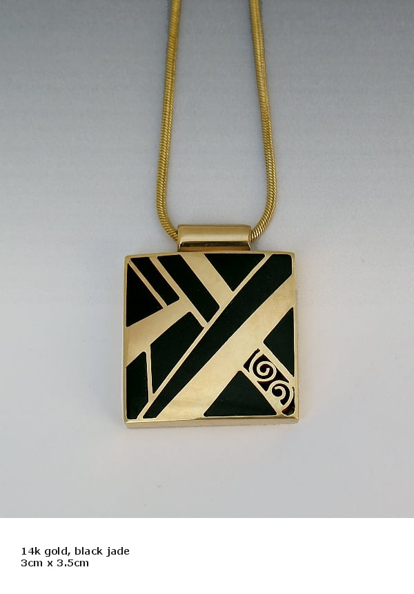 black gold crazy quilt necklace.jpg