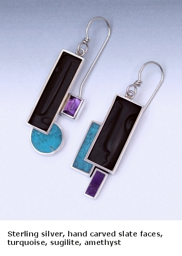 Face earrings rectnagular amethyst 400 - Copy.jpg