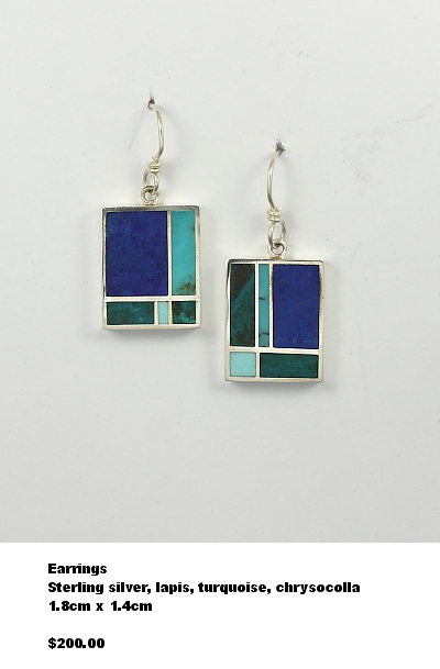 FLW earrings lapis.JPG