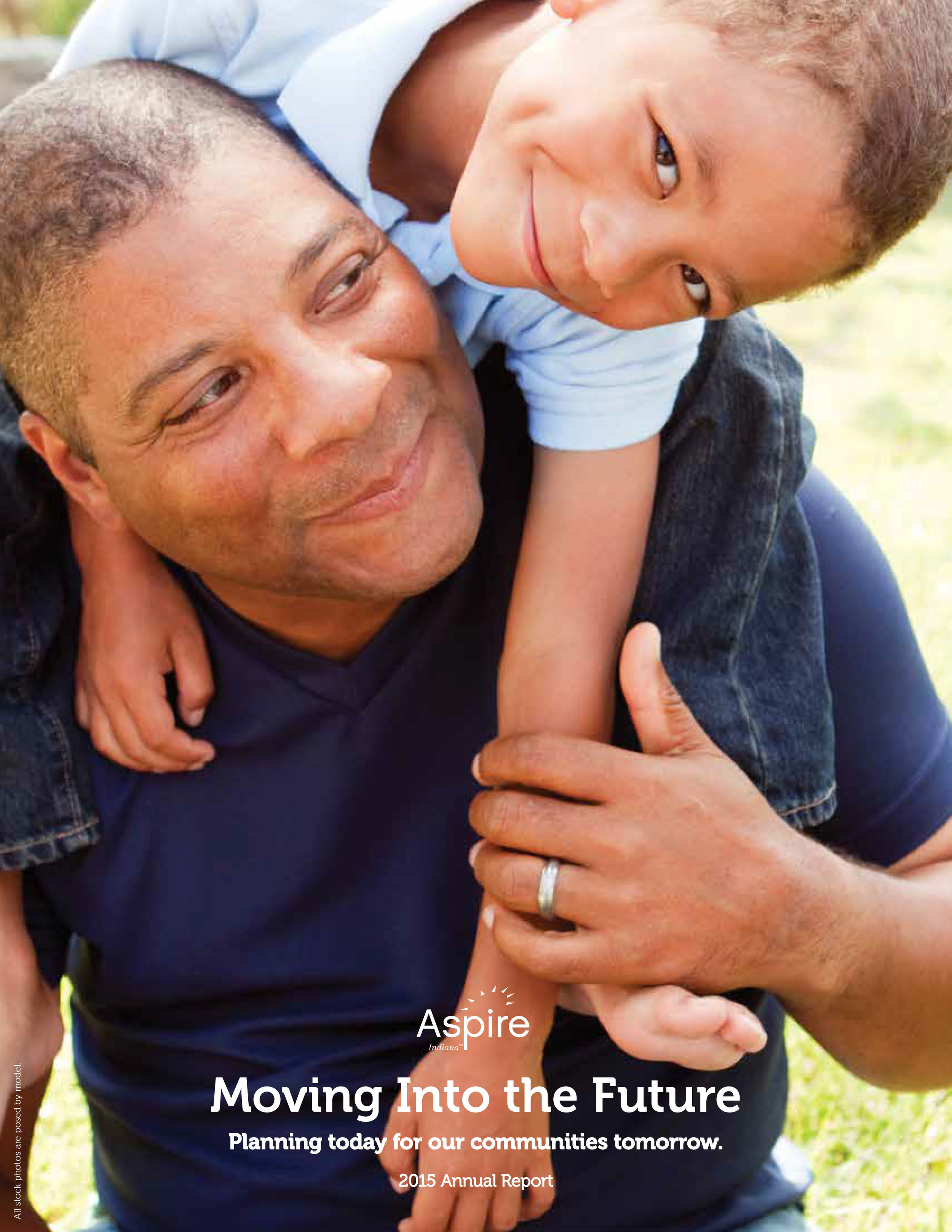 Aspire Indiana Annual Report 2015
