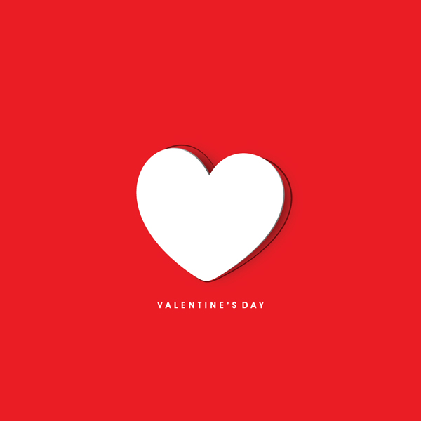 Valentine's Day - February 14th