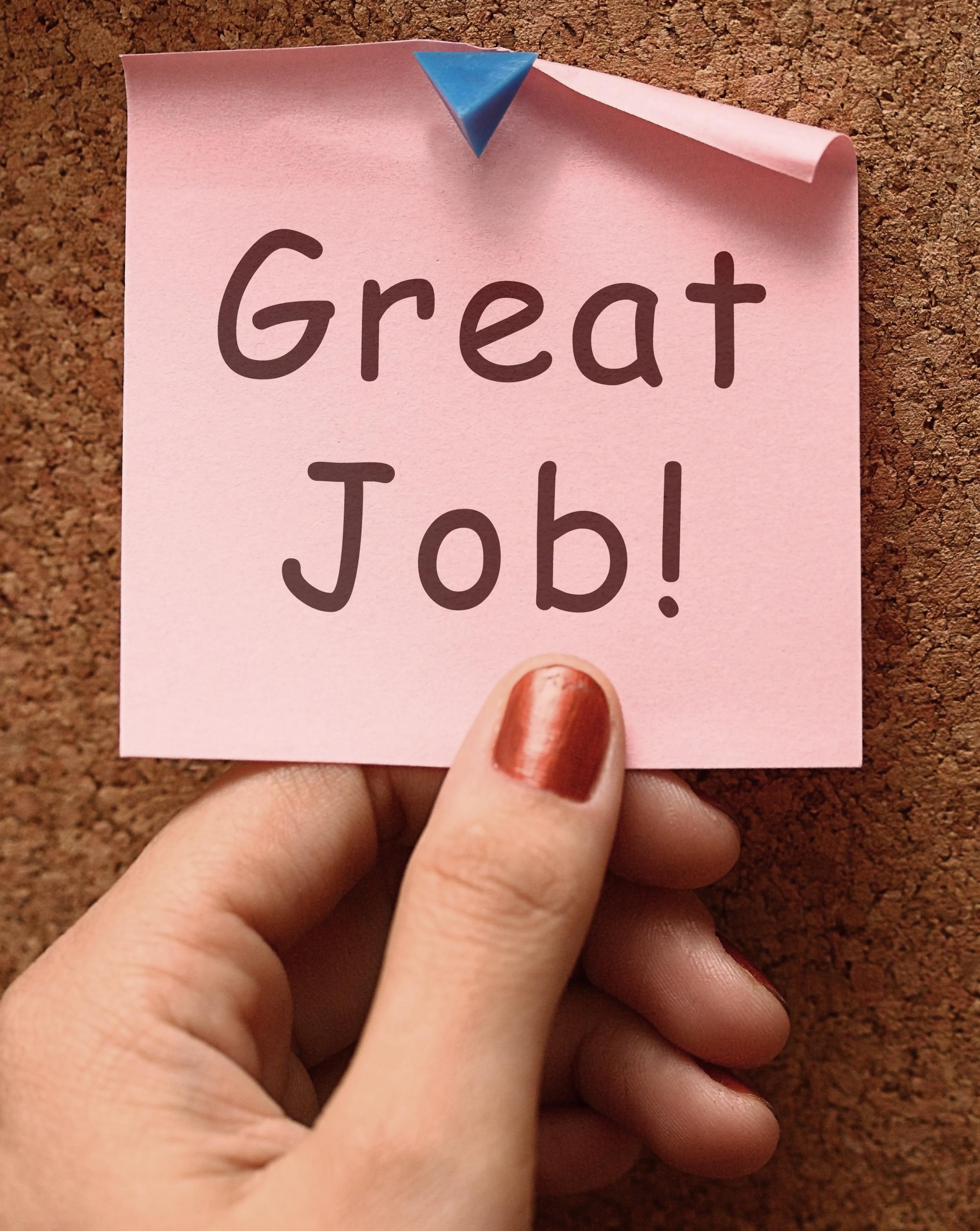 Employee Appreciation Day - March 3rd