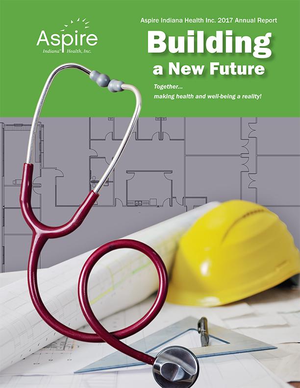 Aspire Indiana Health Annual Report 2017