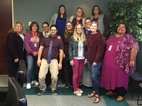 School-Based Services Staff