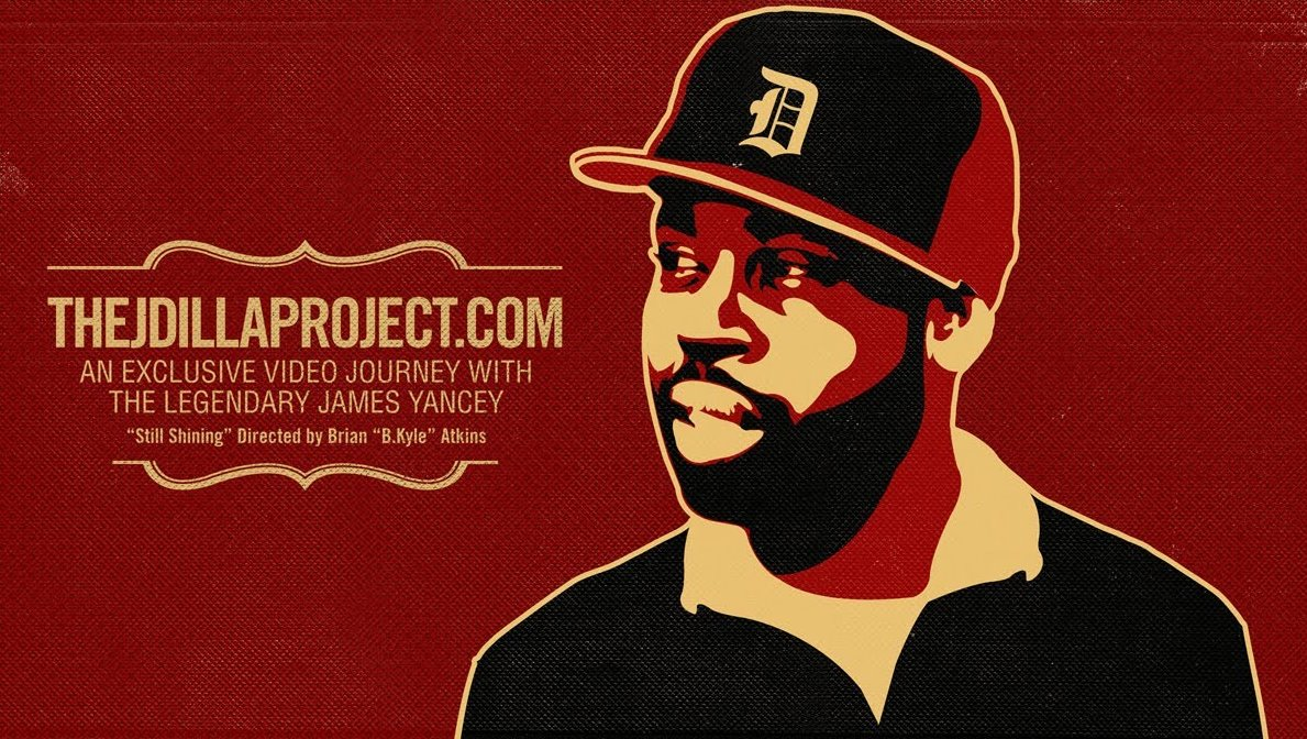 WATCH: Classic J Dilla Documentary 'Still Shining' + Bonus Short