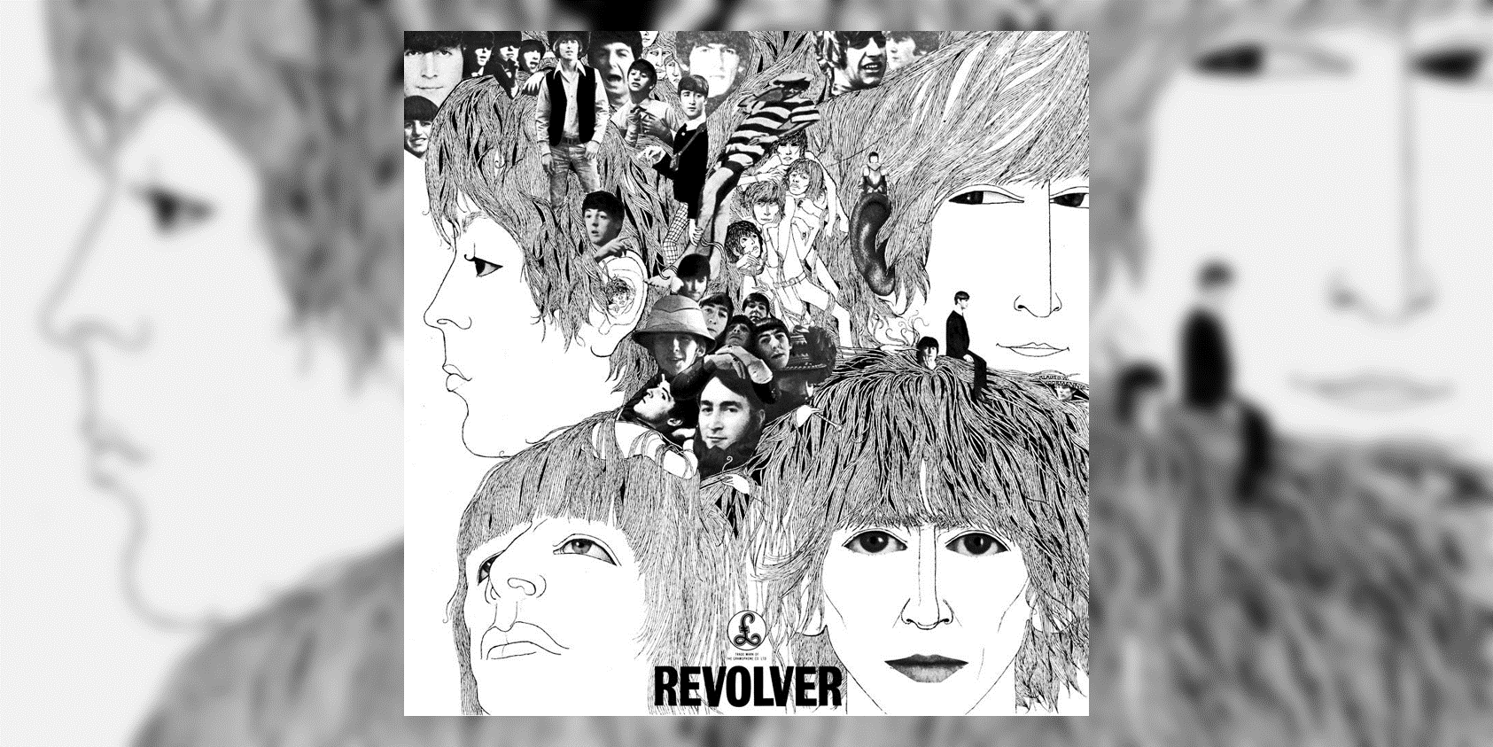 PLAYLIST: Celebrating 50 Years of the Beatles' 'Revolver