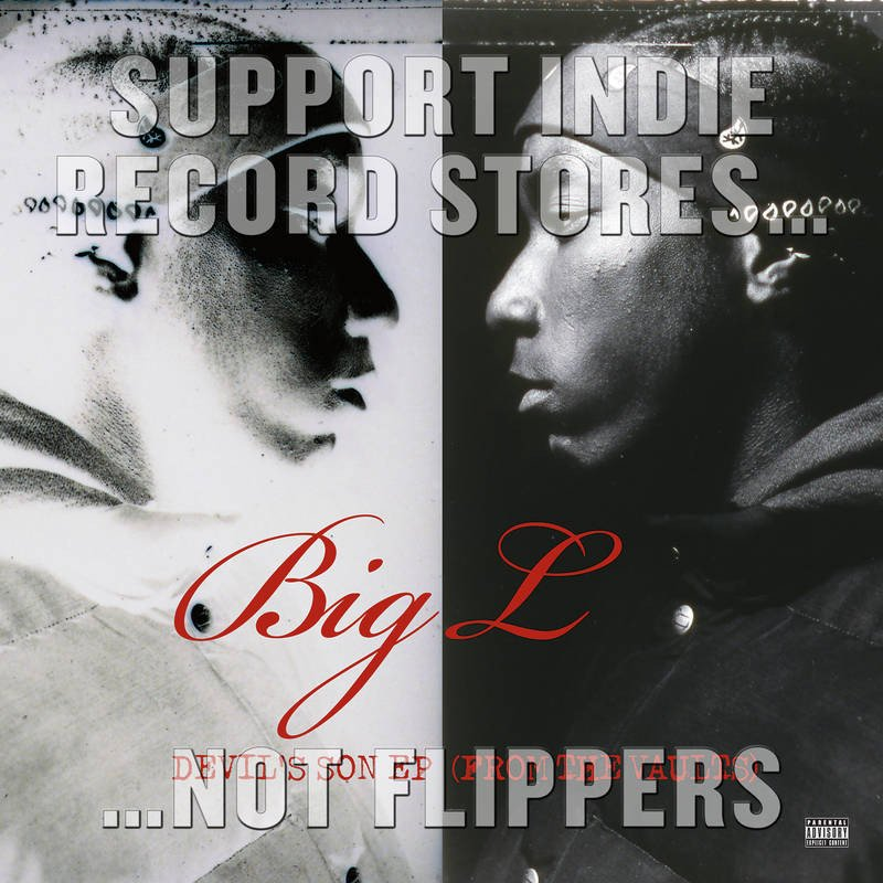 BIG L | 'Devil's Son' EP (From The Vaults)