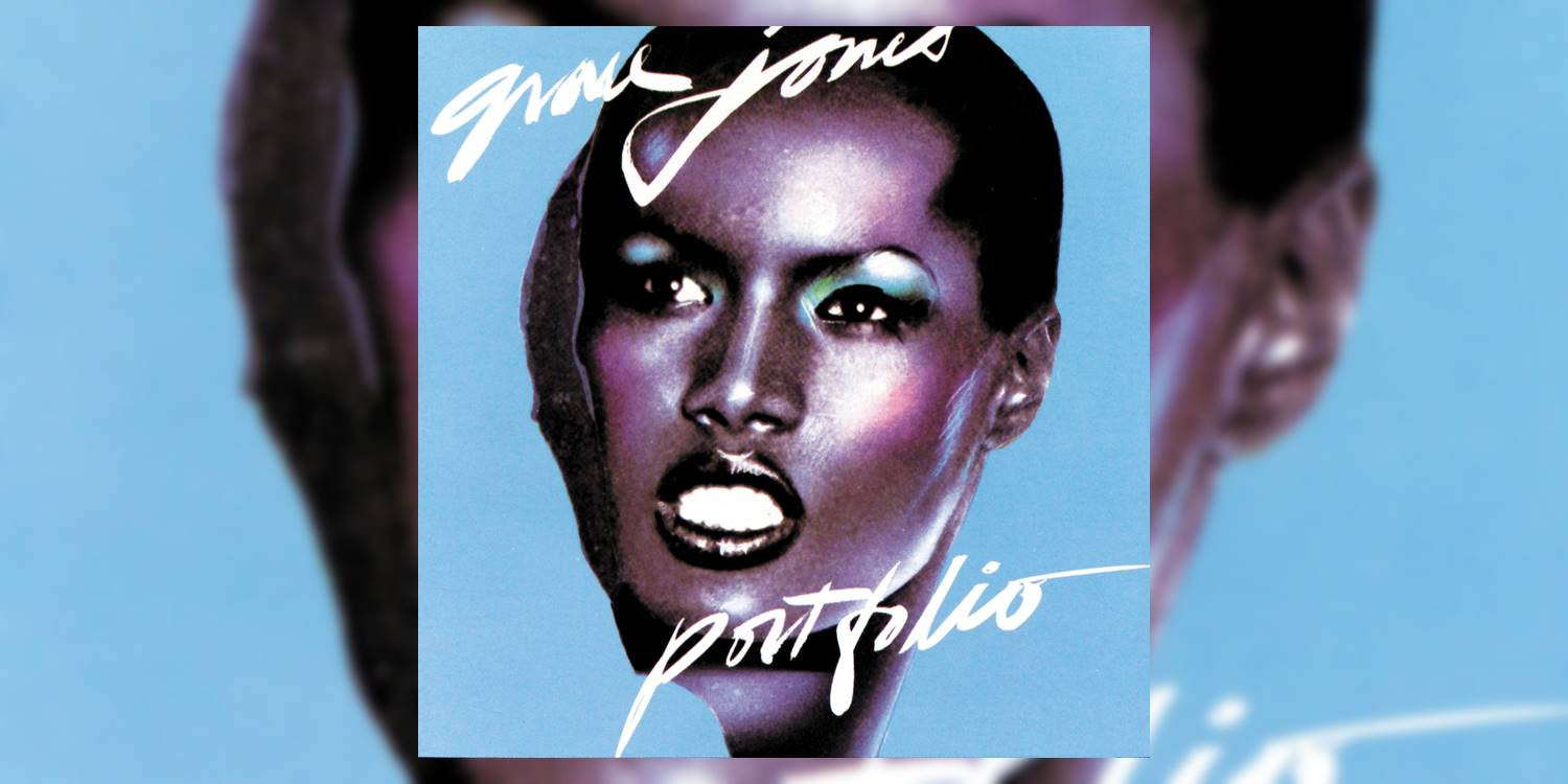 100 Most Dynamic Debut Albums: Grace Jones' 'Portfolio' (1977)