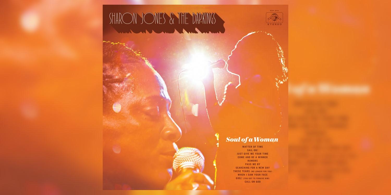 Albumism's 50 Best Albums of 2017 | #47: Sharon Jones & The