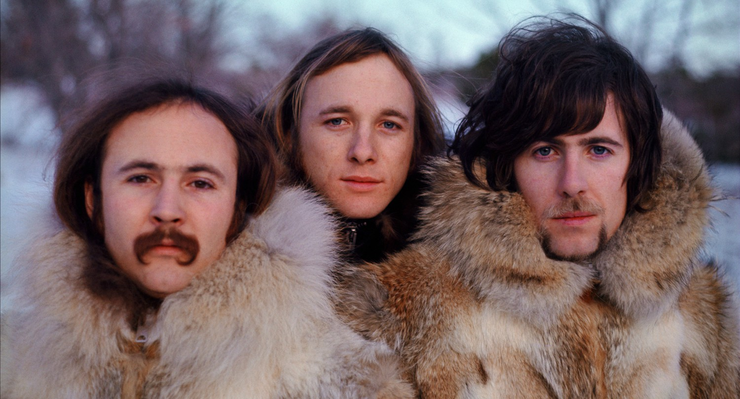 Song Stuck In Our Heads Today Crosby Stills Nashs Wooden Ships
