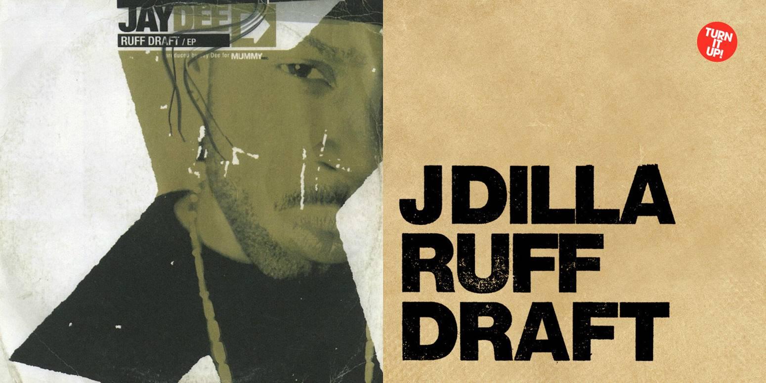 TRIBUTE: Celebrating 15 Years of J Dilla's 'Ruff Draft' EP