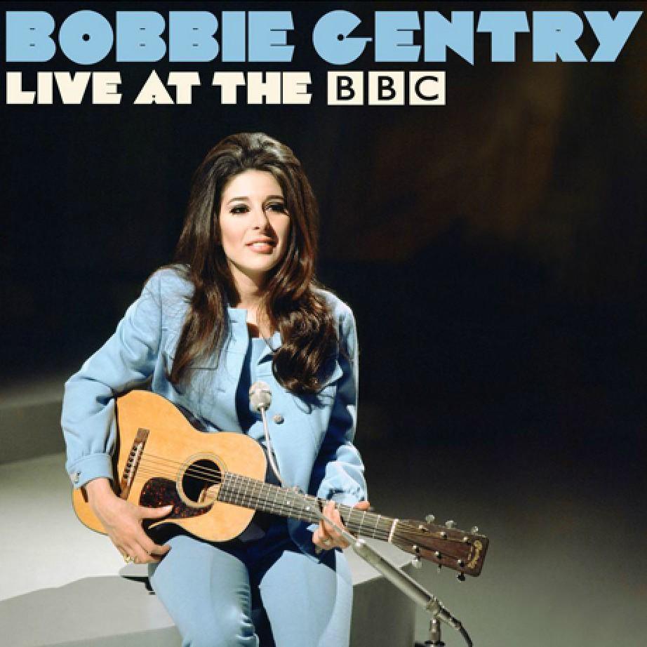 BOBBIE GENTRY | 'Live at the BBC' LP