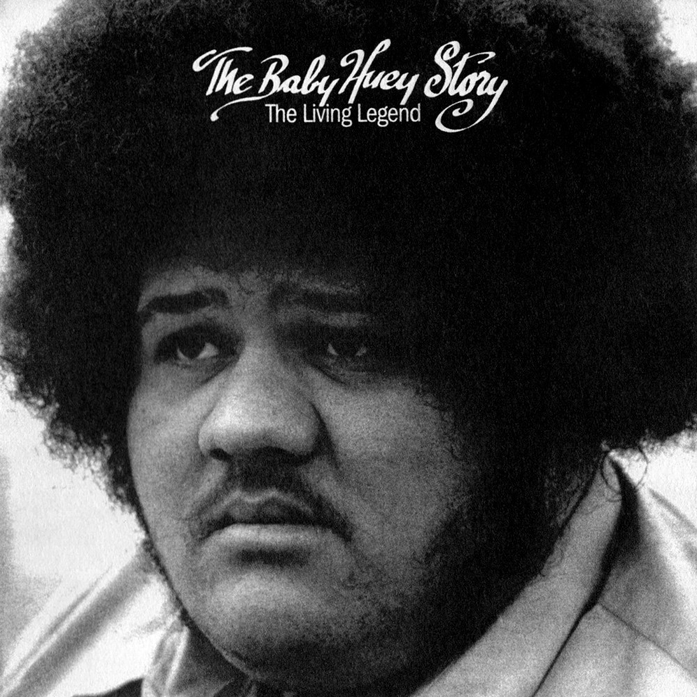 BABY HUEY | 'The Baby Huey Story: The Living Legend' 2xLP