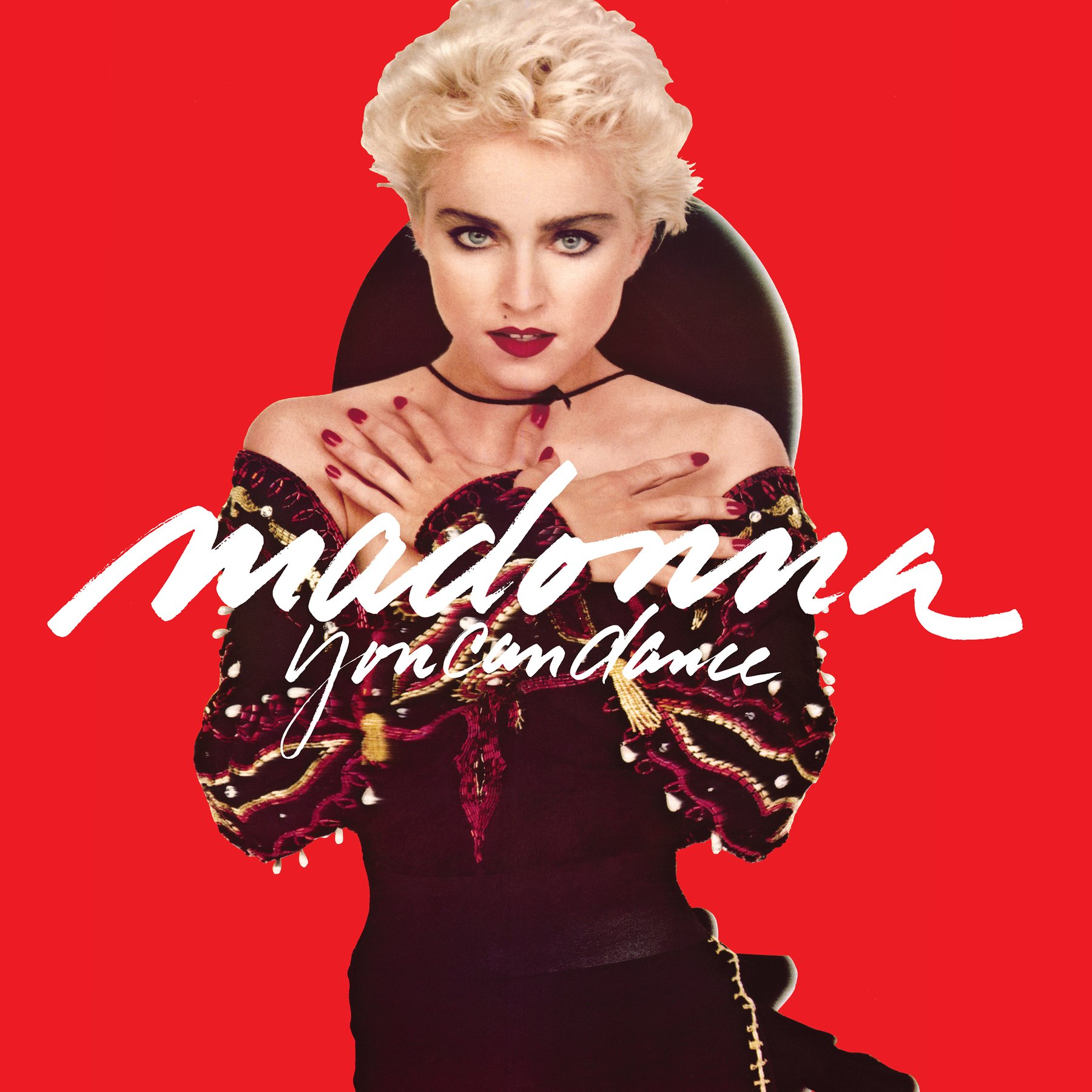 MADONNA | 'You Can Dance' LP